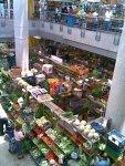 Chacao farmer's market (2009)